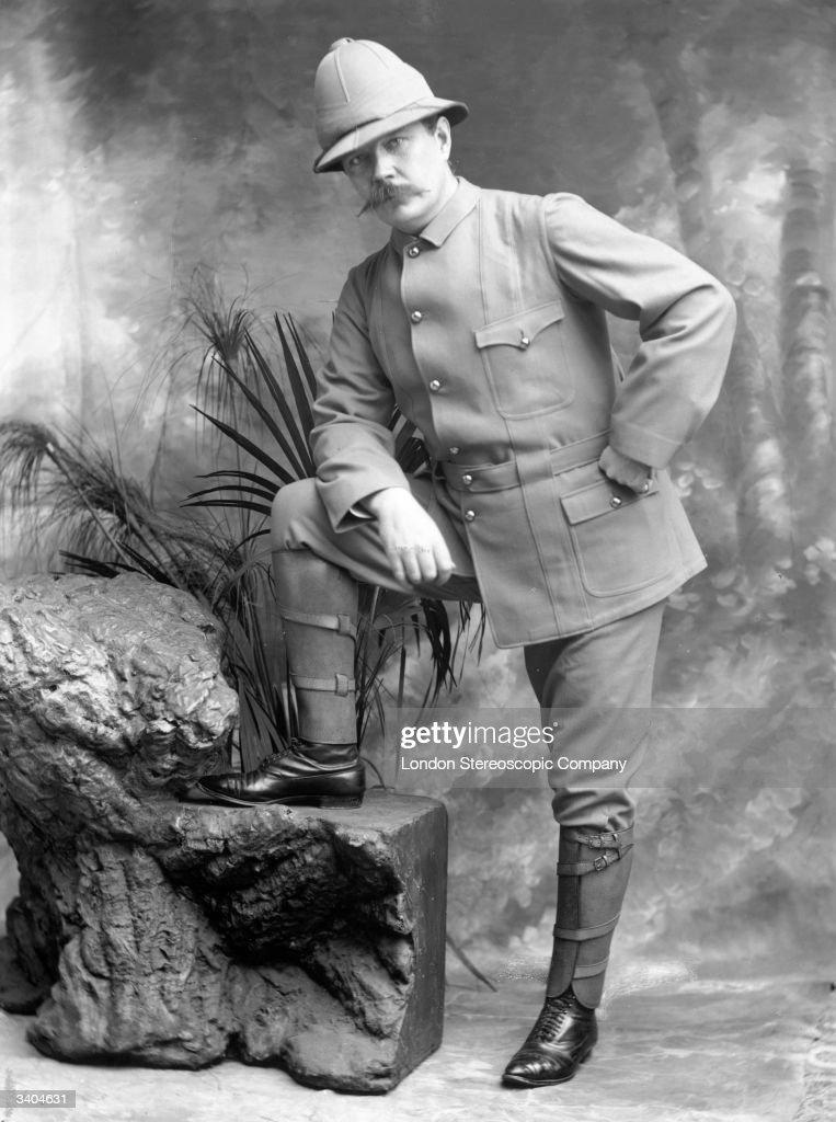 Conan Doyle : Photo d'actualité