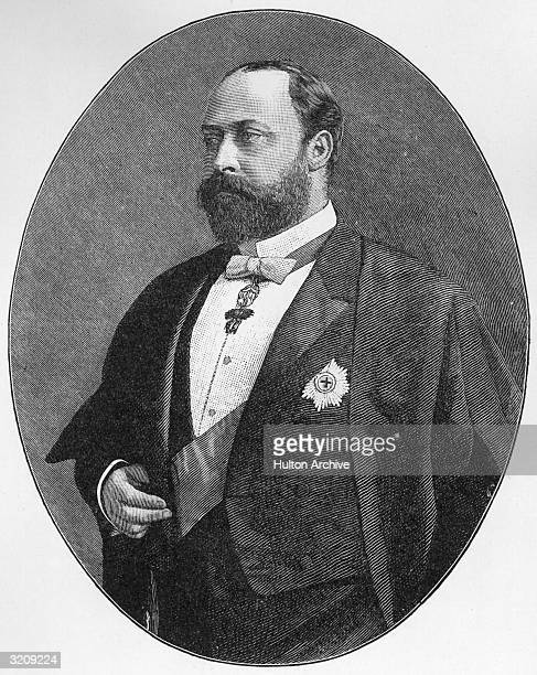 Edward VII of England Reign 190110 eldest son of Queen Victoria married Alexandra Princess of Denmark excluded from his mother's government until...