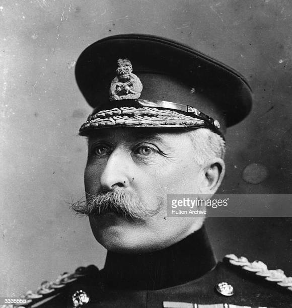 Field Marshal Prince Arthur William Patrick Albert Duke of Connaught third son of Queen Victoria