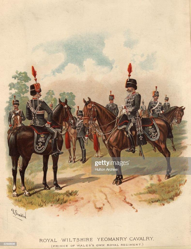 Yeomanry Cavalry