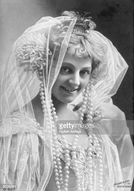 Adele Ritchie . American actress. A musical comedy star, debuted in 'The Isle of Champagne' 1893, to critical raves, leading to a major role in 'The...
