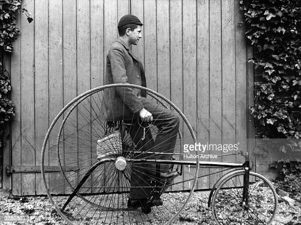 An early tricycle