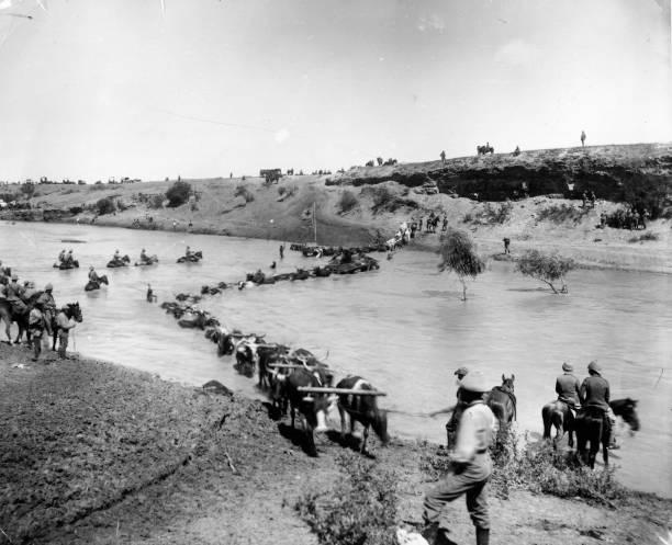 Boer War Wall Art