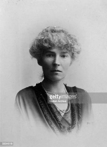 English archaeologist and traveller Gertrude Margaret Lowthian Bell