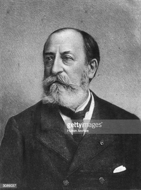 French composer Charles Camille SaintSaens 'Carnival des Animaux' is one of his most widely known compostions