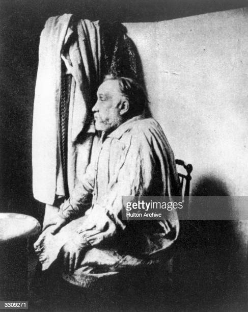 Hilaire Germain Edgar Degas French painter