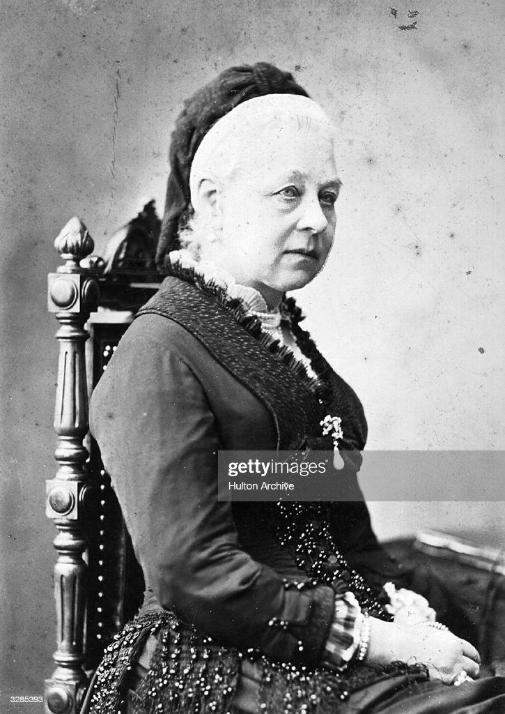 Queen Of Hanover : News Photo