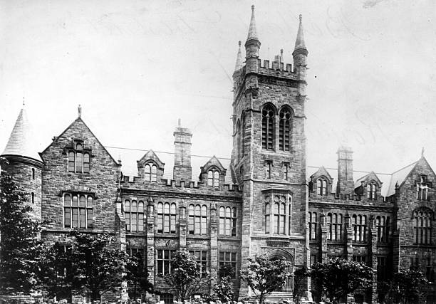 Royal Academy, Belfast.