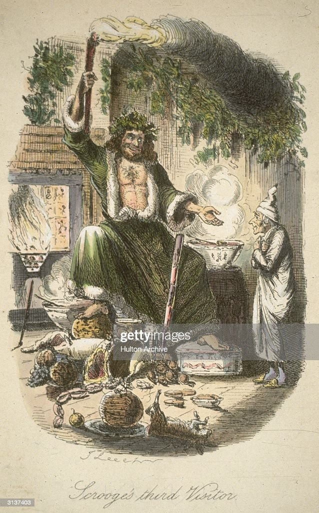 A Christmas Carol : News Photo