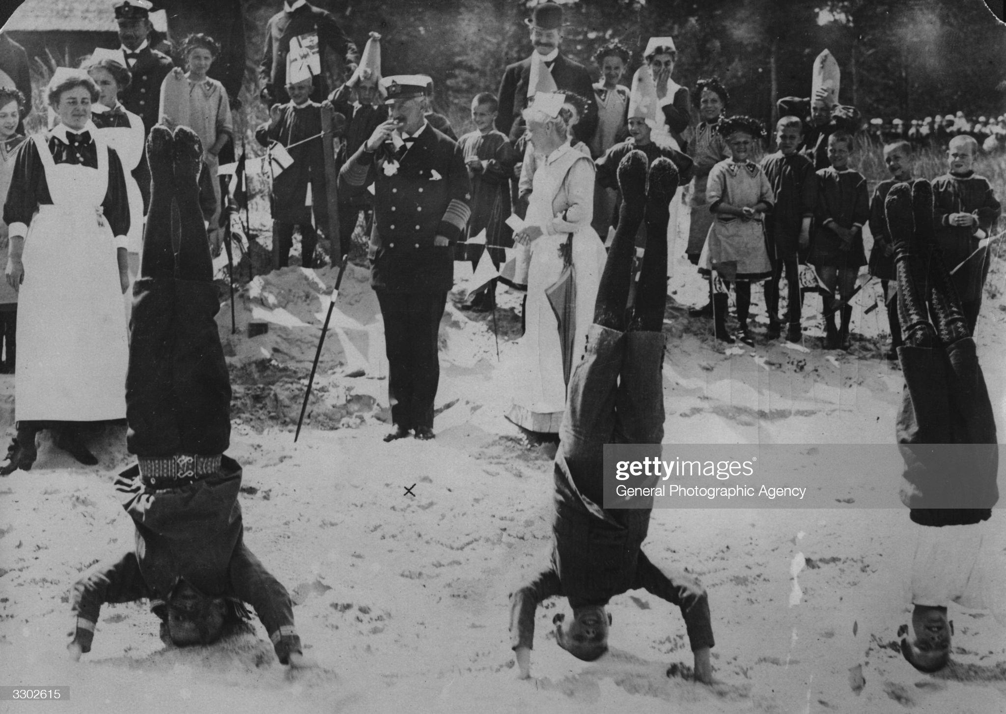 Wilhelm II : Nachrichtenfoto