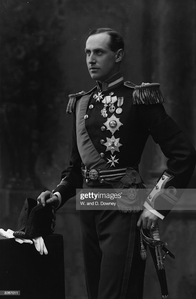 Danish Prince Charles : News Photo