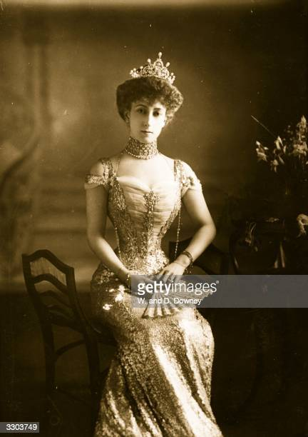 Queen Maud of Norway wife of King Haakon VII of Norway who was elected king in 1905 She is the youngest daughter of King Edward VII and Queen...