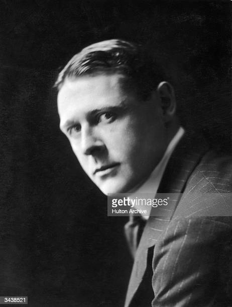 Robert Loraine best known for his career as a stage actor who also flew the first aeroplane to be fitted with Marconi wireless transmitting apparatus