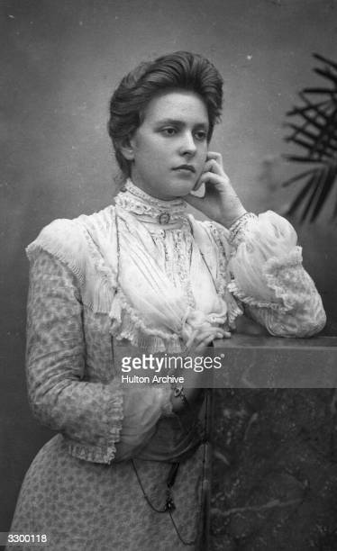 Alice, Princess of Greece, , the wife of Prince Andrew of Greece, , and mother of Prince Philip, Duke of Edinburgh. Born Princess Alice of...