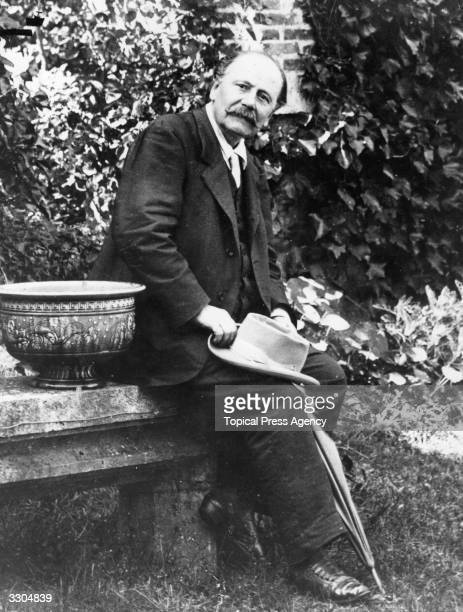 Jules Massenet , French composer.