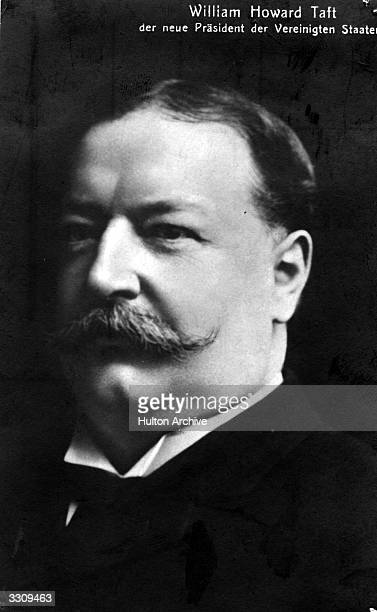William Howard Taft , 27th President of the United States, lawyer, newspaper reporter, attorney, professor, governor of the Philippines and Cuba, and...