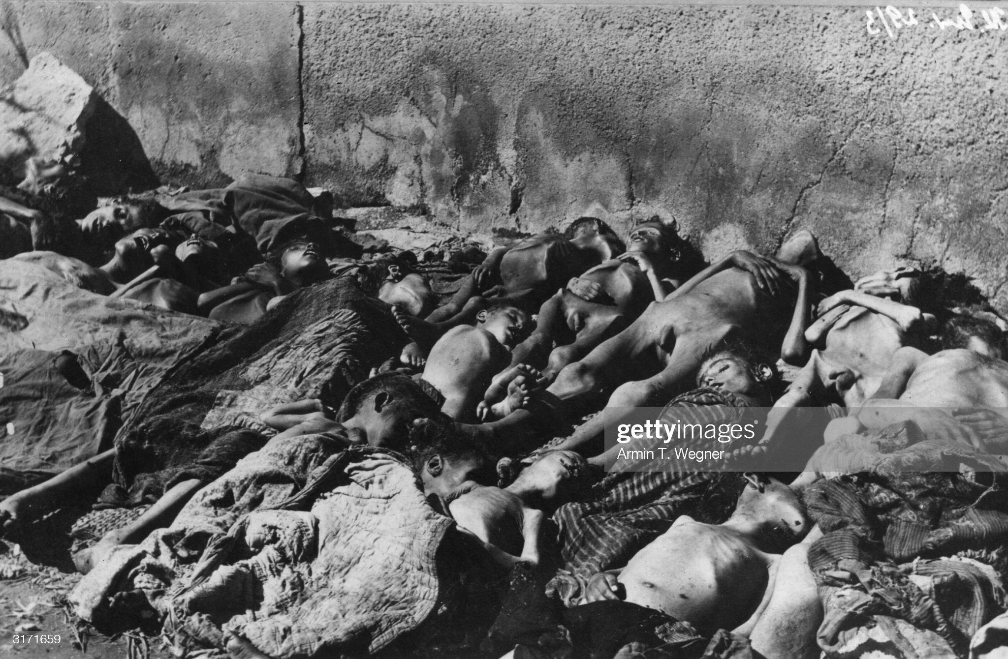 Massacre In Turkey : News Photo
