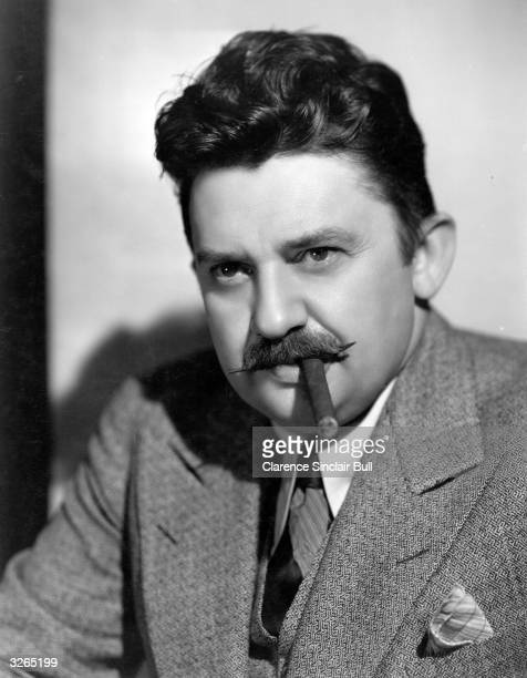 Jean Hersholt the Danish character actor who appeared in Hollywood films for Metro Goldwyn Mayer