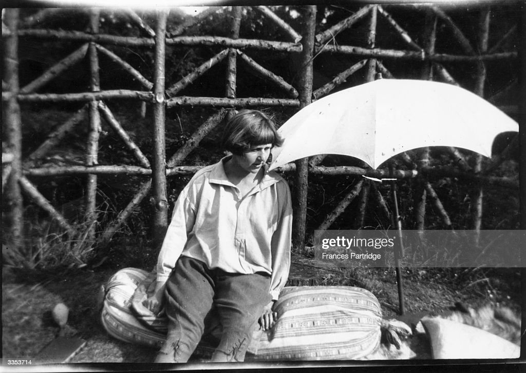Dora Carrington : News Photo