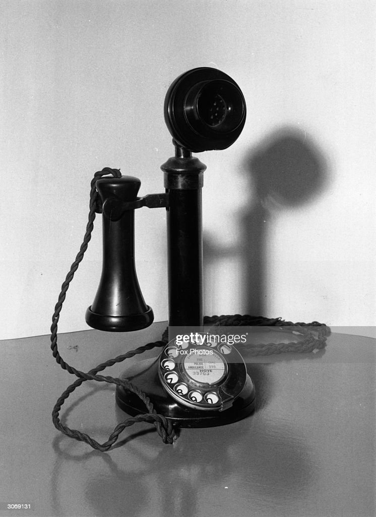Telephone : ニュース写真