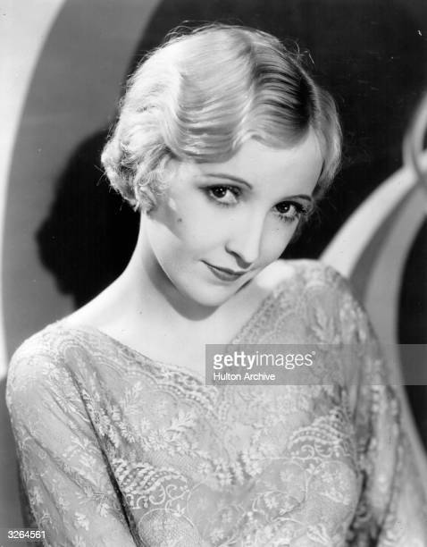 Bessie Love the Hollywood film actress