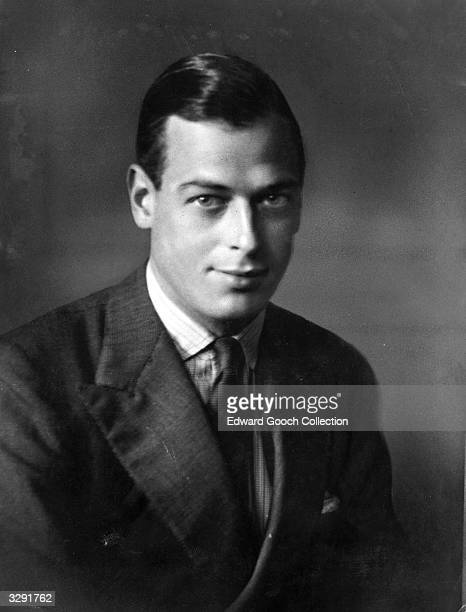 His Royal Highness George Edward Alexander Edmund the Duke of Kent