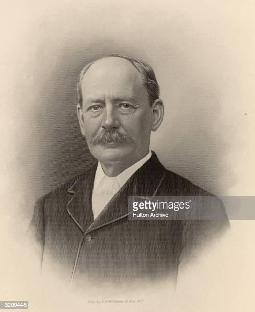 John Addison McIlvaine , American lawyer and jurist in Pennsylvania.