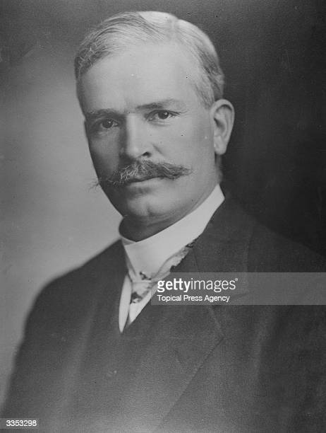 The honorable Andrew Fisher Australian statesman who was prime minister three times between 1908 and 1915 and initiated many reforms in that time He...
