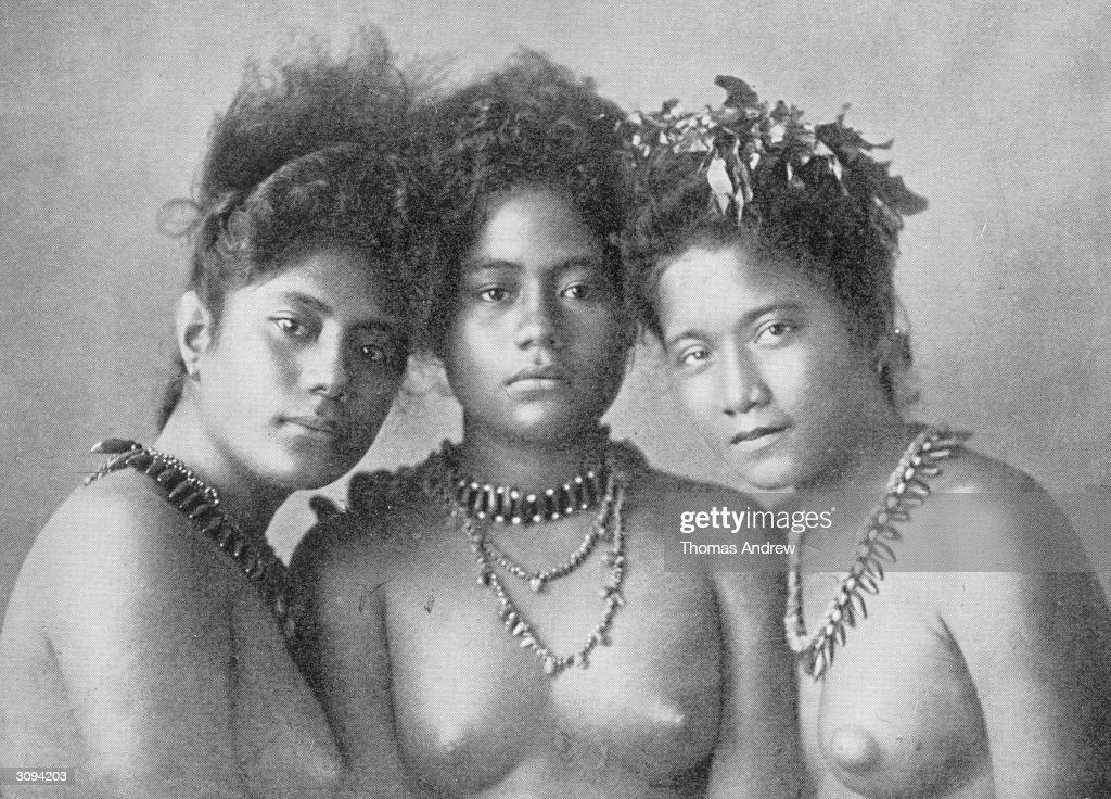 Samoan S News Photo