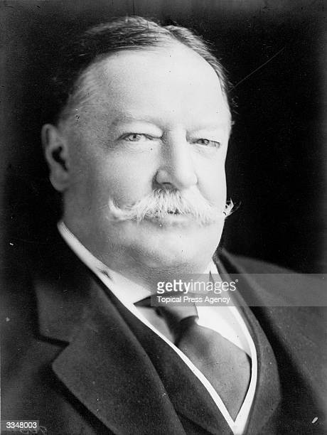 William Howard Taft the 27th President of the United States of America in office 1909 13 He later served as the Chief Justice of the Supreme Court