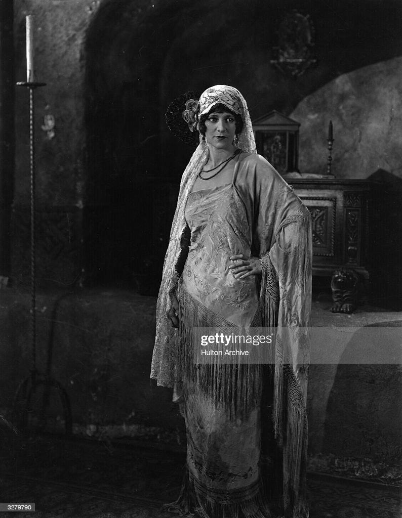 Edith Roberts (actress)
