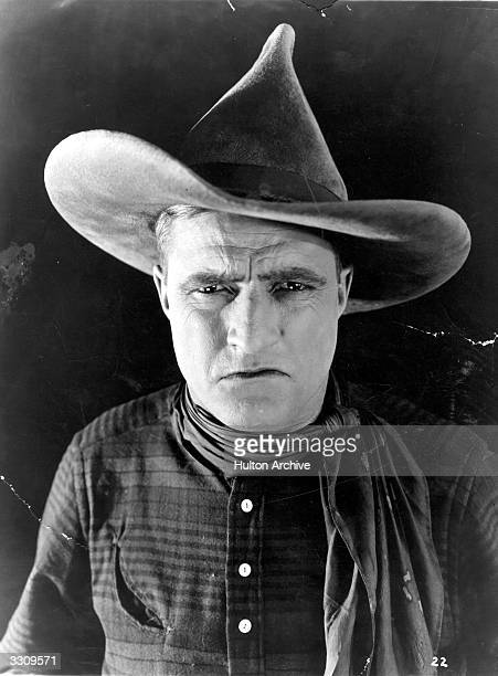 American actor Tom Mix , who appeared in over 400 low budget westerns. He died in a car crash.