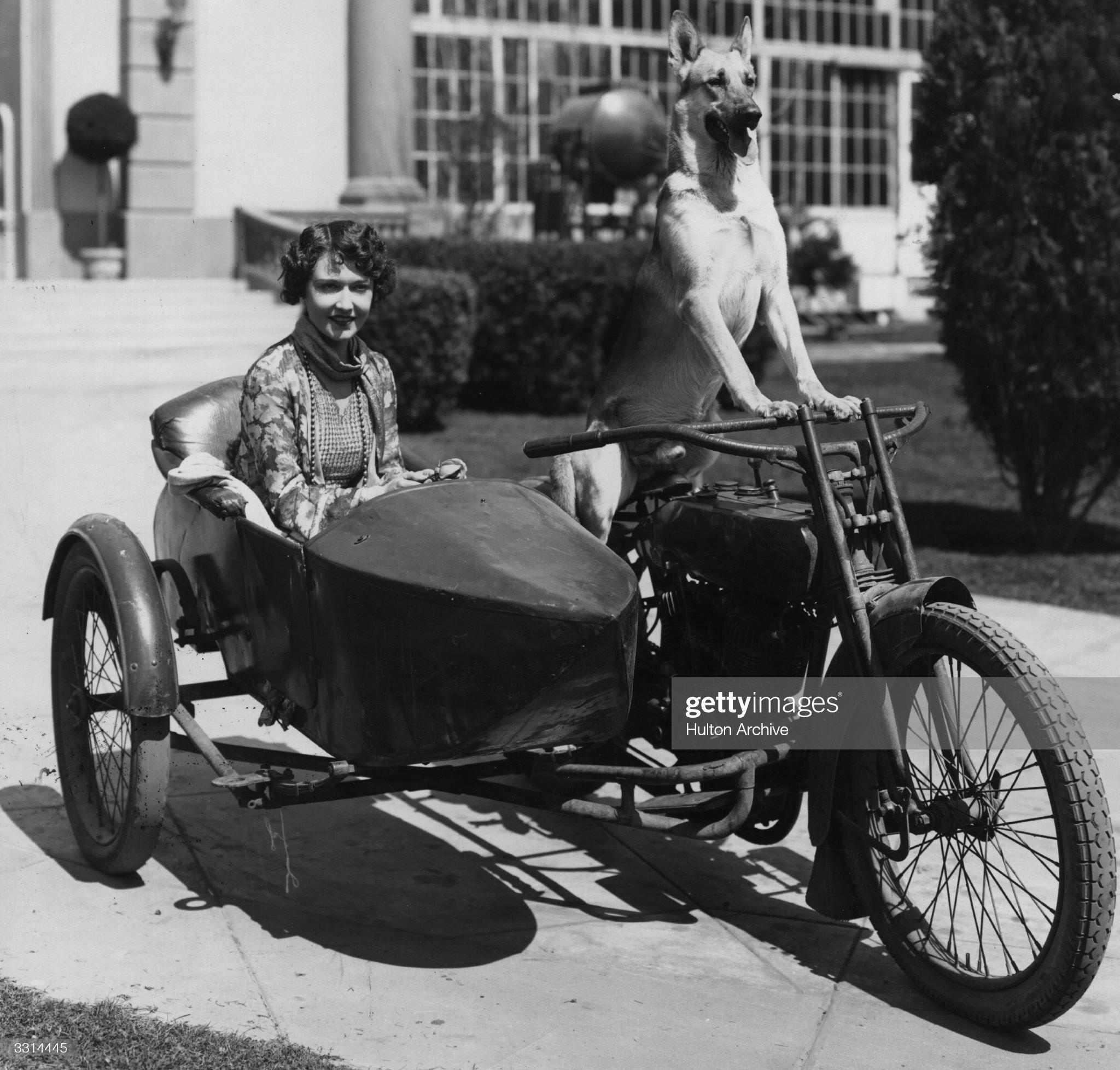 Side-Car : News Photo