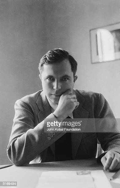 Hollywood director King Vidor , who worked on numerous westerns.