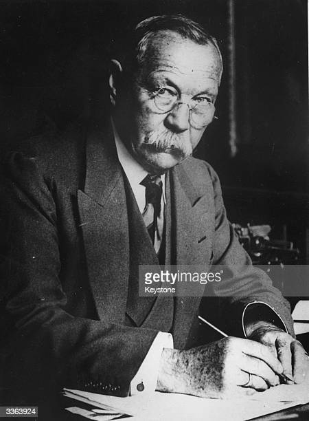 Sir Arthur Conan Doyle author best known for writing the Sherlock Holmes stories Doyle studied medicine at Edinburgh University and practised as a...