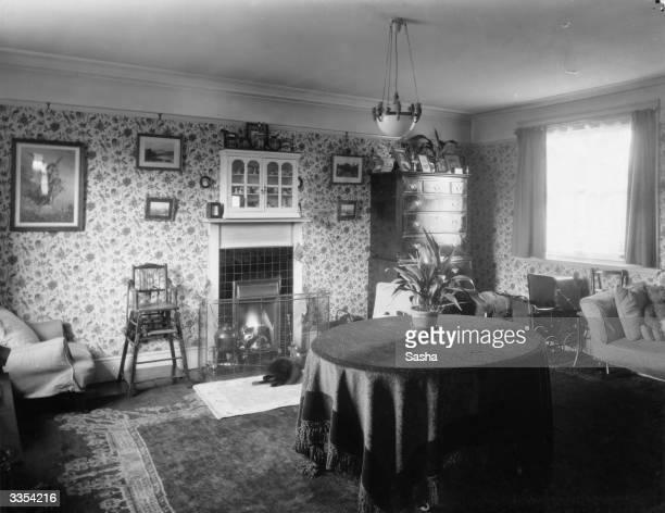 Interieur 1920 Stock-Fotos und Bilder | Getty Images