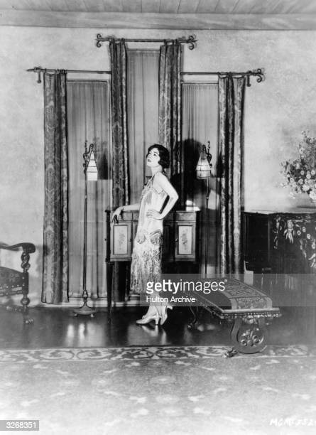 French leading lady Renee Adoree a former circus performer who became an exotic star of Hollywood films She failed to transfer her talents to sound...