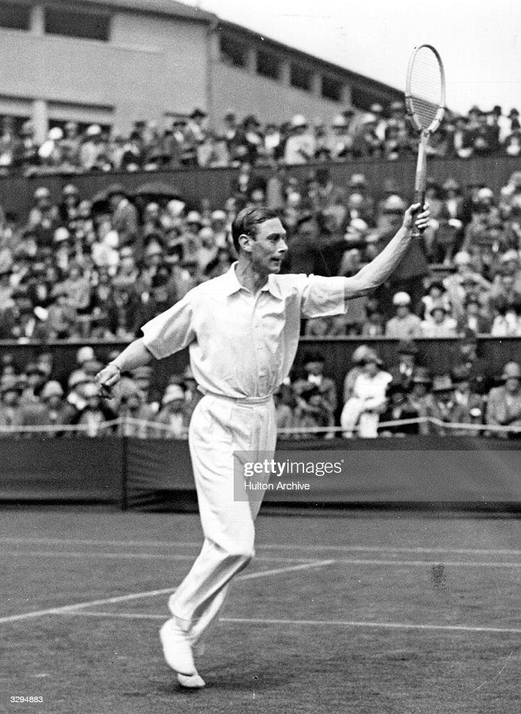 Duke Tennis : News Photo
