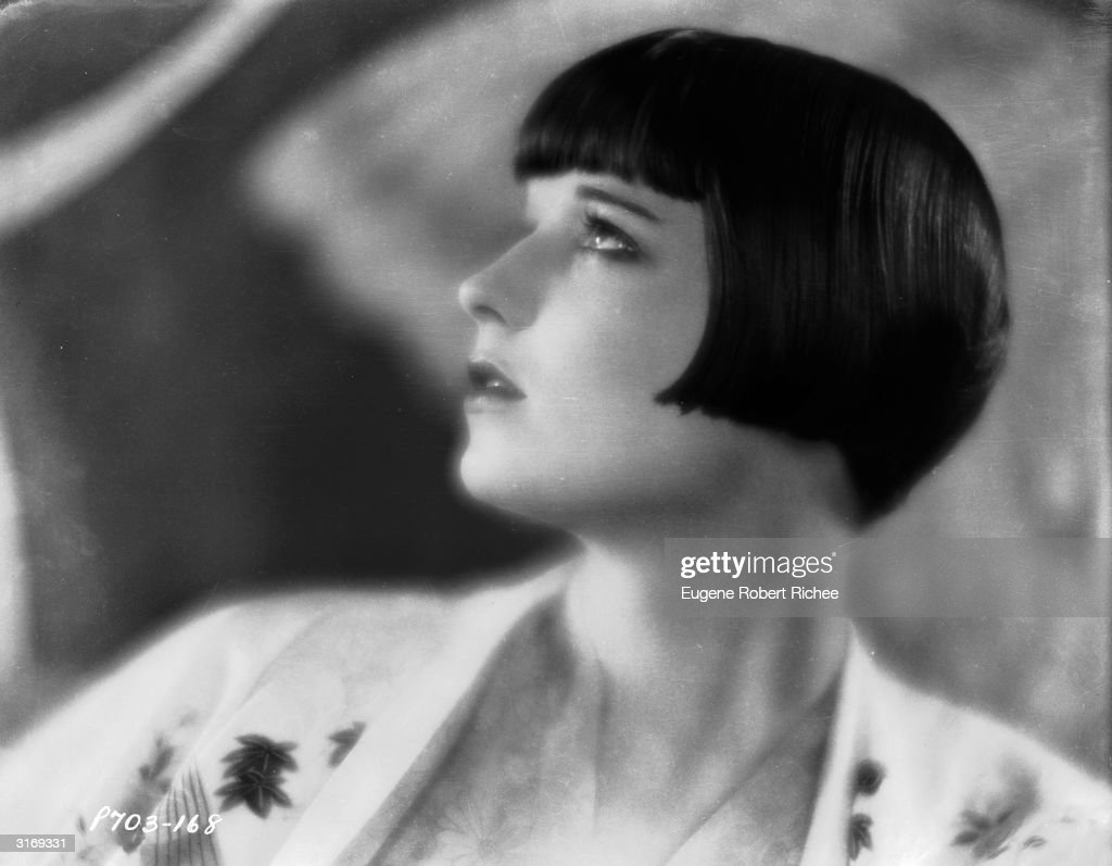 American actress Louise Brooks (1906 - 1985), who starred in 1928's 'Pandora's Box'.