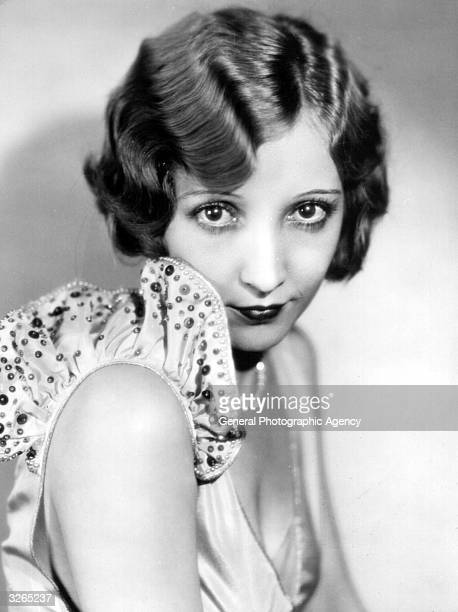 Bessie Love the Hollywood actress who appeared in 'Dress Parade' She introduced the Charleston to the screen in 1925 in the film 'The King Of Main...