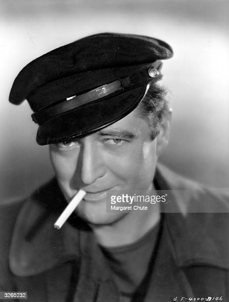 Edmund Lowe the Hollywood film actor The second of his three wives was Lilyan Tashman