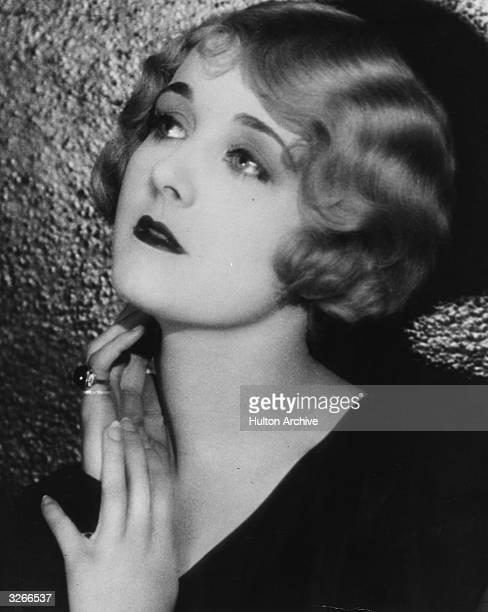 Gertrude Olmsted the actress and silent screen heroine