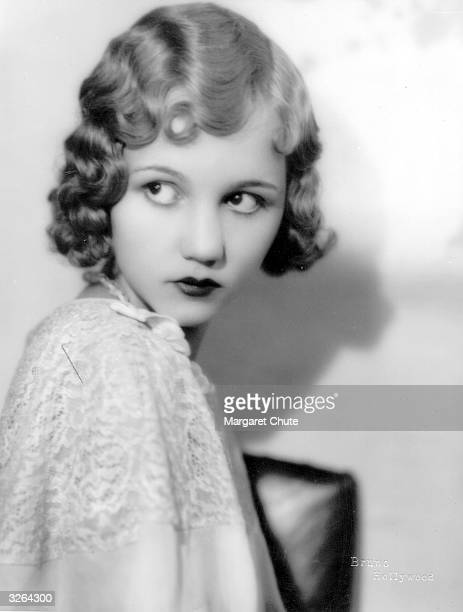 Mary Kornman who as a child actress appeared in 'Our Gang' She is pictured at the age of 15 The first of her two husbands was Leo Tover the...