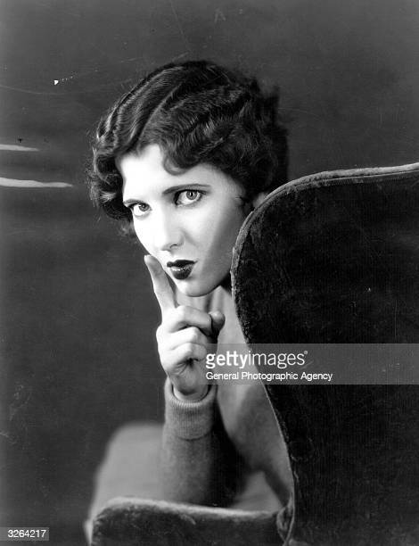 Jean Arthur the American leading actress with the squeaky voice She became notable for her determined feminist roles in the 30's and 40's She played...