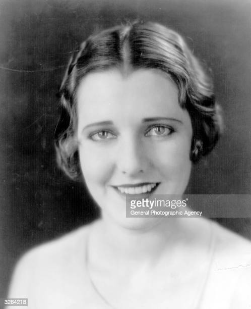 Jean Arthur the stage name of Gladys Greene the American leading actress with the squeaky voice She became notable for her determined feminist roles...