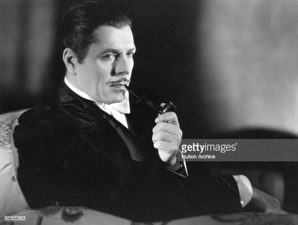 Warner Baxter the distinguished American leading man who started his career on the stage and became a popular hero of silent melodrama although he...