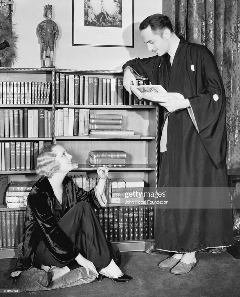 Carole Lombard : Foto jornalística