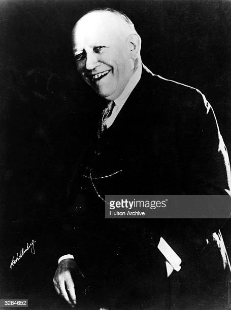 Carl Laemmle GermanAmerican pioneer who started work in the film industry in 1906 and founded Universal Studios in 1912