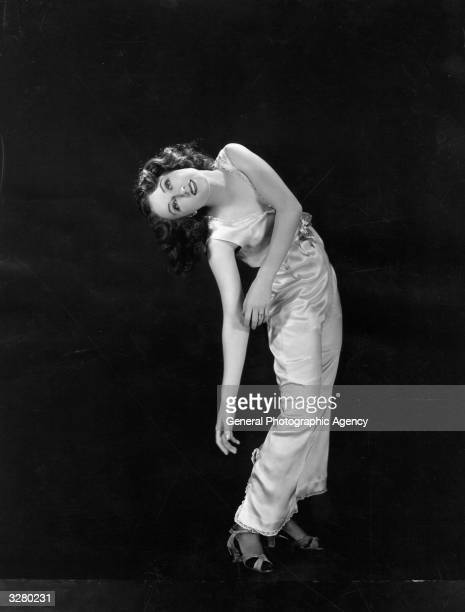 Fay Wray starred in 'King Kong' in 1933 after playing the lead in Erich von Stroheim's 'The Wedding March' 1928 and appearing in 'Doctor X' and 'The...