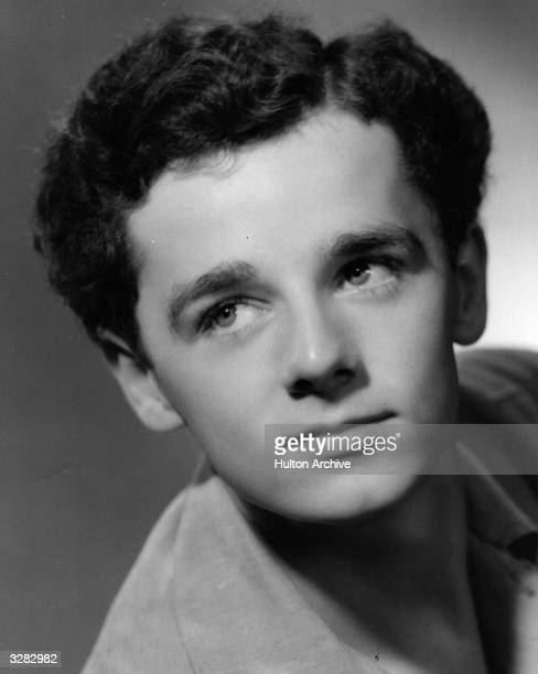 Freddie Bartholomew the British child actor who was a great success in Hollywood movies during the 30's He was not so successful with adult roles and...